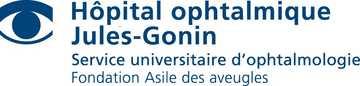 """Première suisse: l'Hôpital ophtalmique de Lausanne va implanter un dispositif permettant de """"redonner la vue"""""""