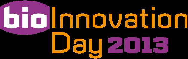 Bioinnovation Day 2013 | 15 May 2013 | UNIGE, Auditorium CMU A250