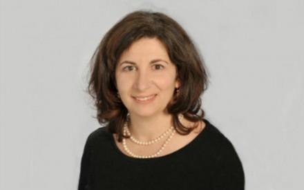 Une femme à la tête de la HES-SO: Luciana Vaccaro