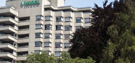 440 millions de francs pour un nouveau centre cardiovasculaire à Berne