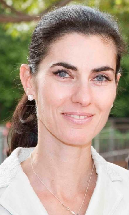 Madame le Prof. Francine Behar-Cohen nommé directeur médical et chef de service de l'Hôpital ophtalmique Jules-Gonin à Lausanne