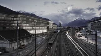 Le campus universitaire qui va transfigurer la ville de Sion