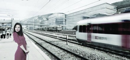 Première étape vers le rapprochement de l'HES et de l'EPFL en Valais