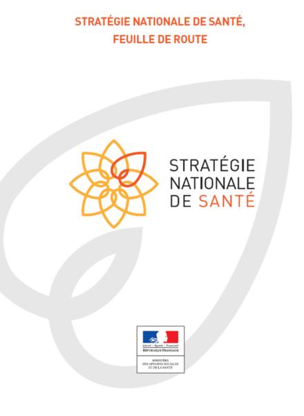 La France simplifie sa stratégie nationale de santé