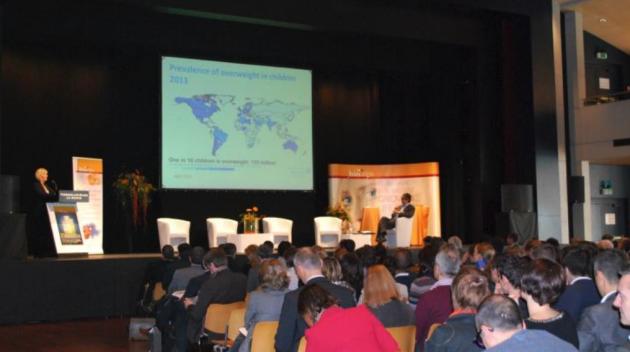 Networking Day de BioAlps sur la nutrition et la santé