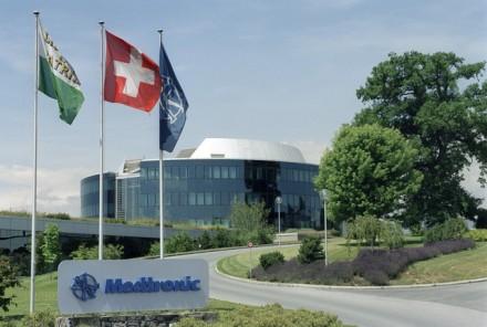 Medtronic Spends $458 Million on Mitral Valve Tech