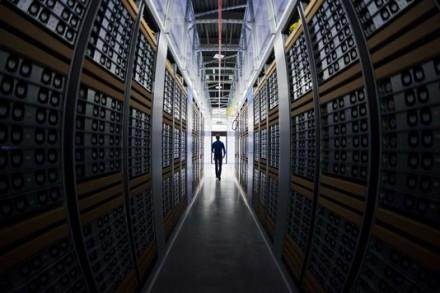 L'invasion des robots du Web