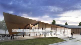 """Logitech s'associe au projet """"Under One Roof"""" de l'EPFL"""