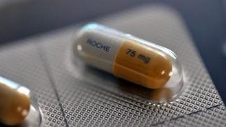 Décryptage: le génome de la grippe résistante au Tamiflu