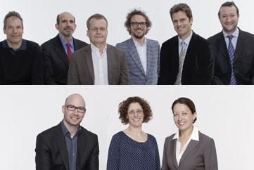 Prix scientifiques Leenaards 2014