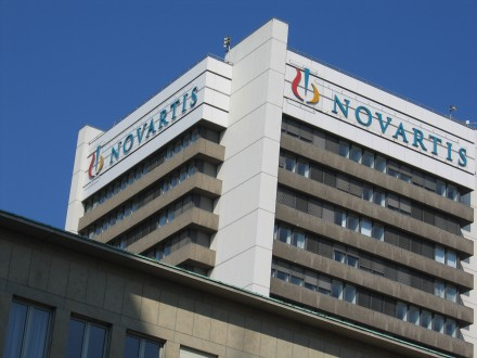 Novartis spins out 3 drugs to a biotech startup with $119M in VC backing