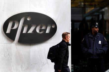 Pfizer veut fusionner avec son concurrent AstraZeneca