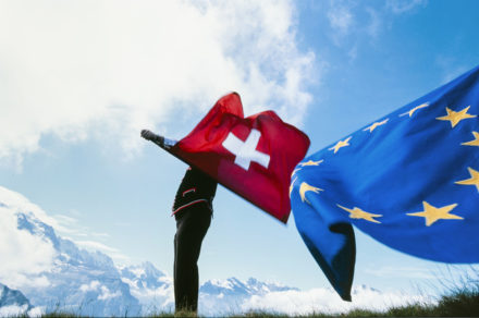 Relance des discussions avec Bruxelles sur «Horizon 2020» et «Erasmus»