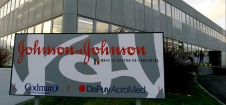 Johnson & Johnson cesse la production de pompes implantables au Locle: 45 emplois supprimés