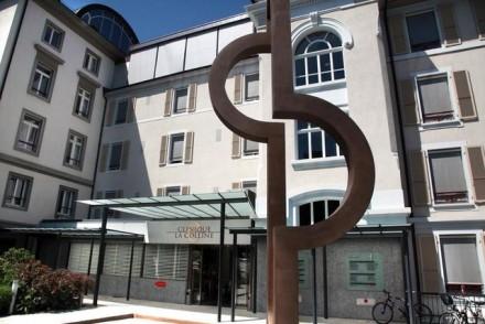 Le monde des cliniques privées bouge: Hirslanden rachète la clinique genevoise La Colline