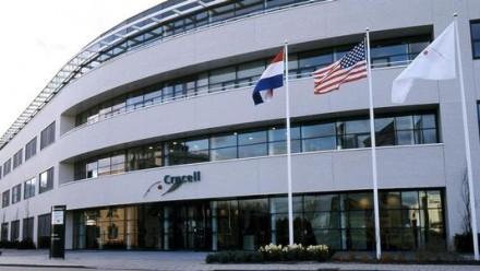 Berne, 80 emplois sauvés chez Crucell