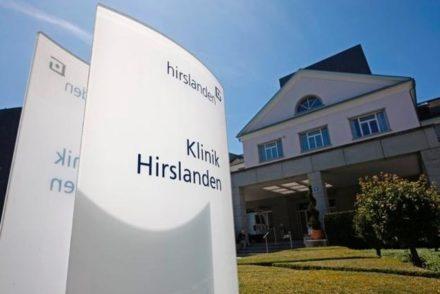 Dopé par de bons chiffres, Hirslanden s'étend en Suisse romande