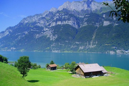 Malgré le niveau des prix élevé en Suisse, cela n'empêche pas son attractivité!