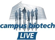 World Innovation Day @ Campus Biotech Geneva