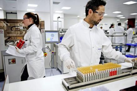 Covance, le plus gros employeur des sciences de la vie de Genève a été racheté