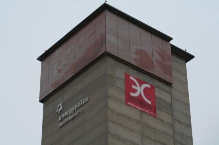 Sion inaugure Energypolis et met résolument le cap sur la cité du XXIe siècle