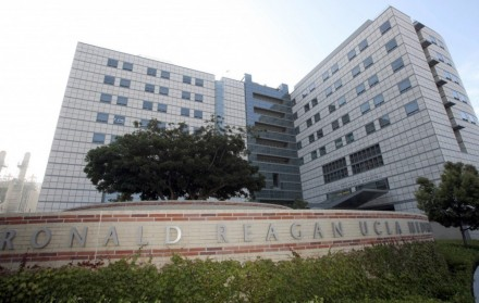'Superbug' bacteria hits UCLA hospital