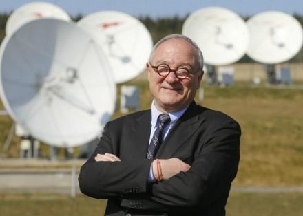 La Suisse renforce sa collaboration avec l'ESA par la création d'un incubateur