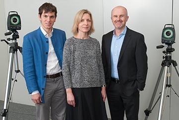 Prix scientifiques Leenaards 2015