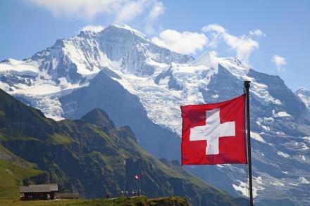 L'UE salue la Suisse comme le pays le plus innovant d'Europe