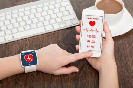 Google travaille sur un bracelet connecté médical