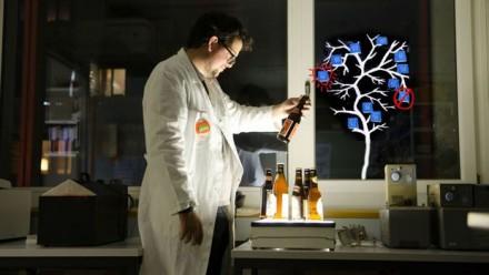 Des chercheurs romands vont décoder l'ADN de la bière