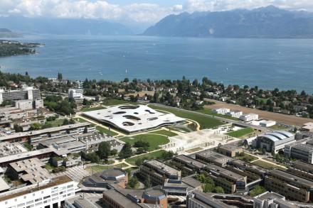 Depuis dix ans, l'EPFL vit au rythme de 100 inventions par an!