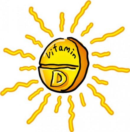 Une déficience en vitamine D liée à la sclérose en plaques