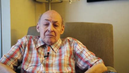 Marvin Minsky, pionnier de l'intelligence artificielle, est mort…