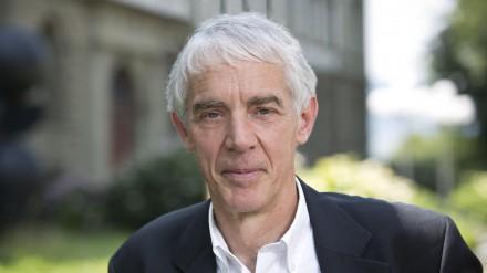 Martin Vetterli sera le nouveau président de l'EPFL