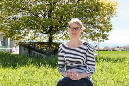 Prix Isabelle Musy : 50'000 francs pour la start up BioMe