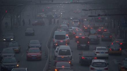 La pollution atmosphérique tue 6,5 millions de personnes par an