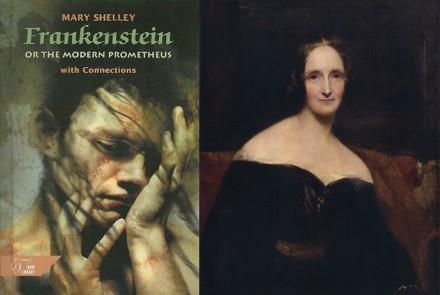 Frankenstein hante nos institutions de recherche: découvrez le programme!