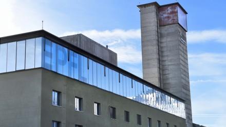 Trois millions pour l'EPFL: le plus gros investissement de Sion