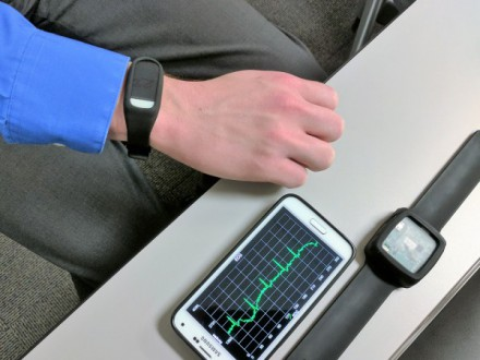 These Wearables Detect Health Issues Before They Happen