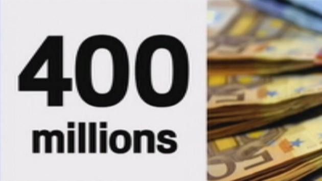 Un fonds européen de 400 millions d'euros pour les start-up