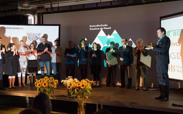 MassChallenge couronne ses startups et dope l'économie suisse