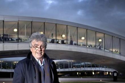 Aebischer: «Il fallait mettre l'EPFL sens dessus dessous»