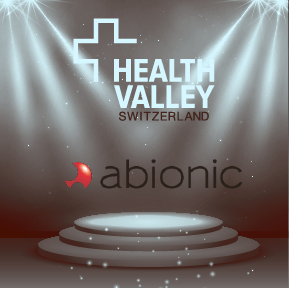 Abionic, ambassadeur de la Health Valley, lance deux nouveaux tests de diagnostic rapides