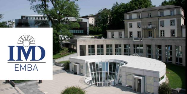 9 startup du MassChallenge Switzerland sélectionnées par l'IMD pour sa startup Competition