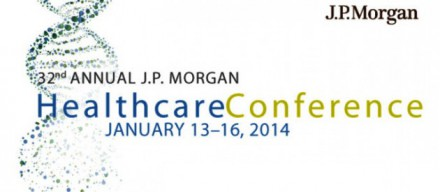 Les 2 top news de la JP Morgan Healthcare Conference