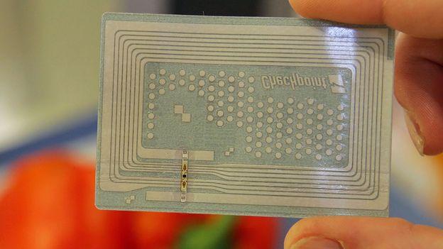 Les puces RFID sont partout. Doit-on s'en inquiéter?