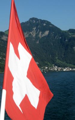 La Suisse de retour dans Horizon 2020