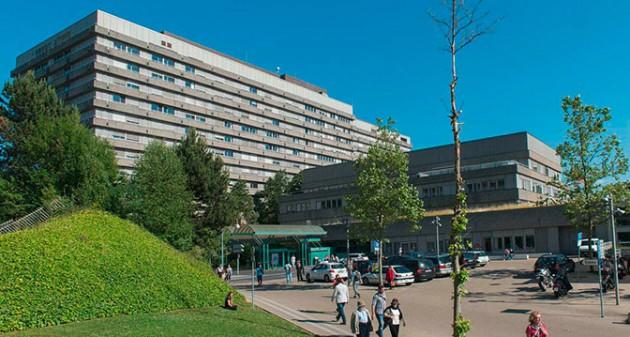 A Lausanne et Genève, deux hôpitaux en croissance permanente