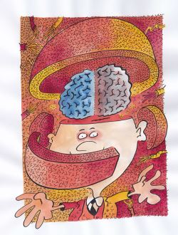 Le clin d'oeil de PECUB – Intelligence augmentée